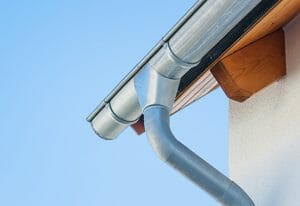 Gutters-Downpipes